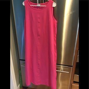 Oh My Gauze Dress
